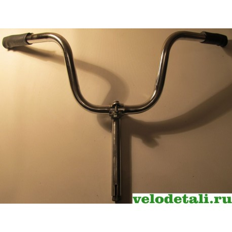 Руль для велосипеда в сборе
