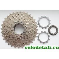 Звёздочки заднего колеса для велосипеда